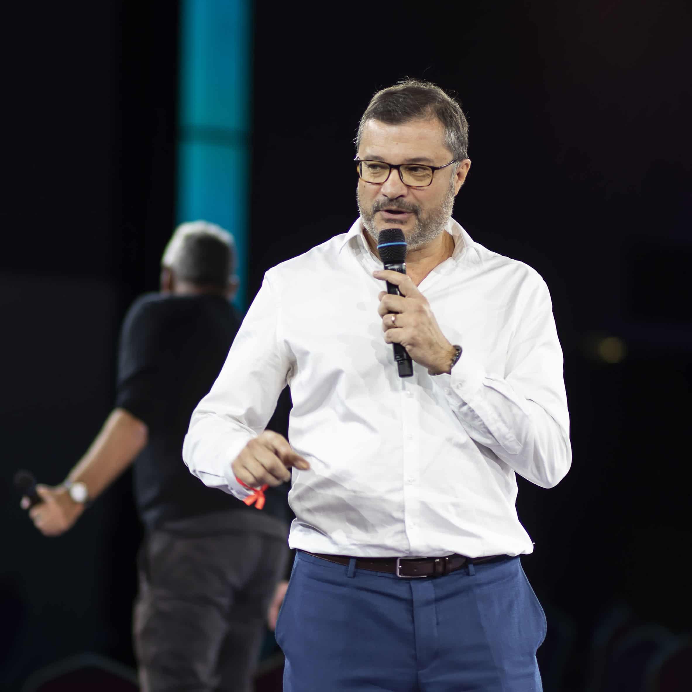 Bruno Clément