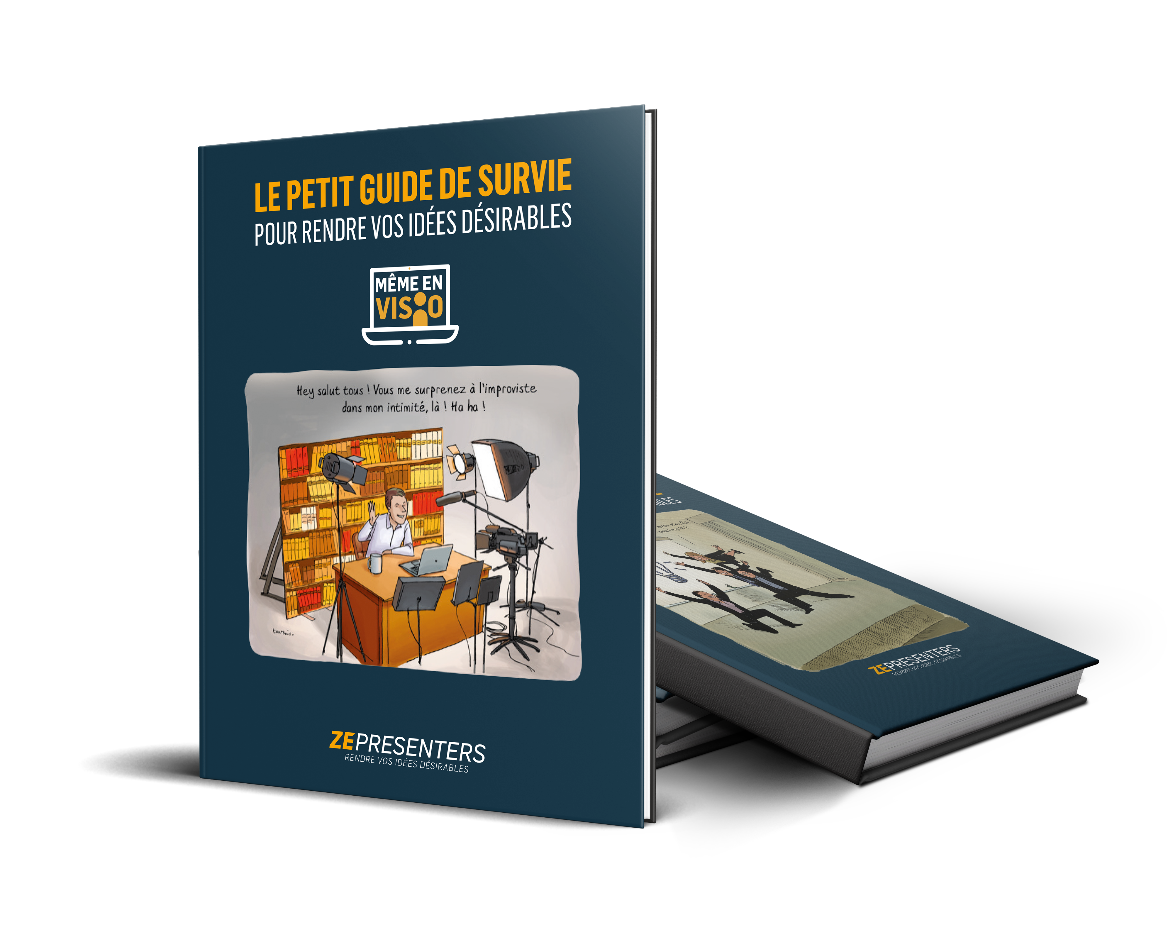 Mini guide digital