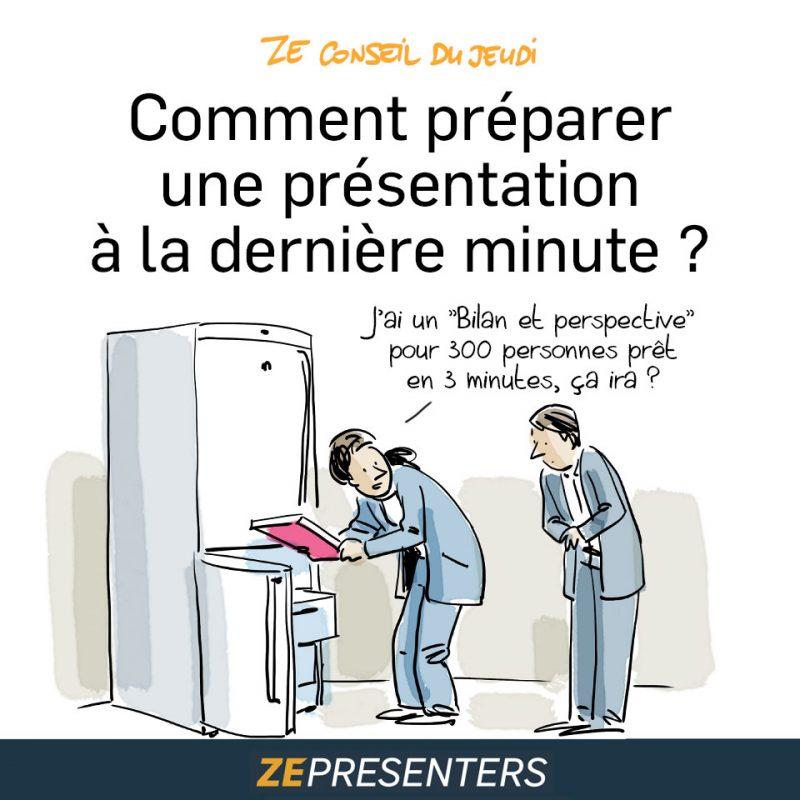 Préparer-présentation-dernière-minute